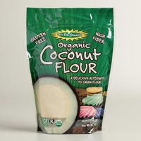 Let's Do Organic Coconut Flour