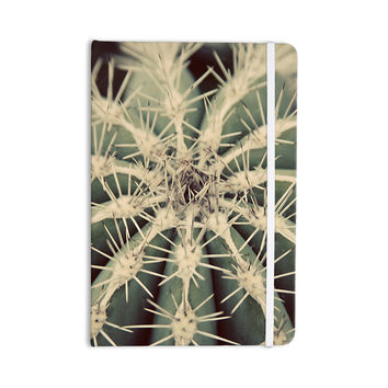 "Angie Turner ""Cactus"" Plant Everything Notebook"
