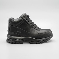 auguau NIKE - Men - Air Max Goadome 13 - Black Mono