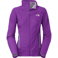 The North Face Exodus Softshell Jacket - Women's