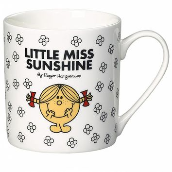 Little Miss Sunshine Boxed Mug