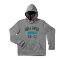 Under Armour Boys Armour® Fleece Battle Hoodie