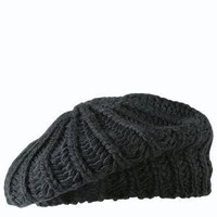 Cold Weather Beret