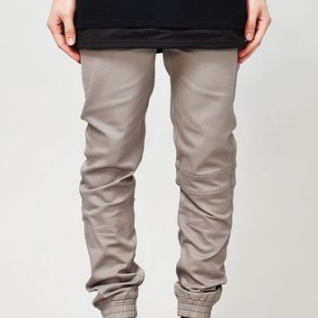 I Love Ugly - Bobby Pants (Light Grey)
