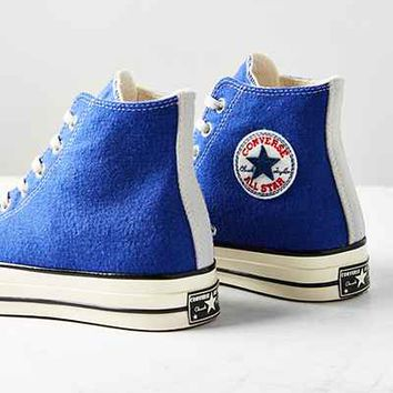 Converse Chuck Taylor All Star 70 Team Wool Sneaker - Urban Outfitters