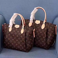 LV Fashion Hot Sell Fuyin Lady's Shopping Bag Single Shoulder Bag