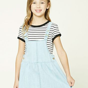 Girls Overall Dress (Kids)