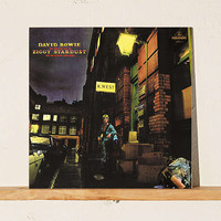 David Bowie - The Rise And Fall Of Ziggy Stardust And The Spiders From Mars LP | Urban Outfitters
