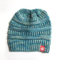 STONERDAYS BLUE DREAM TRINITY BEANIE