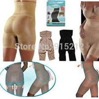 1PCS Beauty Slim Pants High Waist Cinchers Girdle Panties Corset Bodysuits Underwear Shapers Magic Fitness Body Shaper = 1930097220
