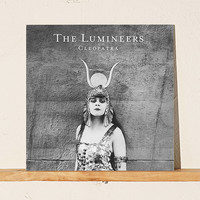 The Lumineers - Cleopatra LP | Urban Outfitters