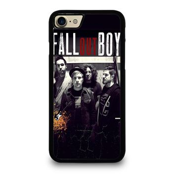 FALL OUT BOY PERSONIL iPhone 7 Case