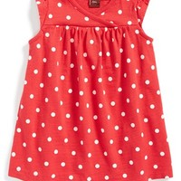Infant Girl's Tea Collection Polka Dot Dress
