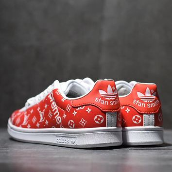 Adidas Stan Smith Fashion Old Skool Sneakers Sport Shoes