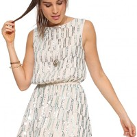 Endless Rose Sequin Party Dress