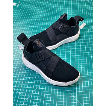 Adidas Harden Vol. 2 Boost Black White Sport Basketball Shoes