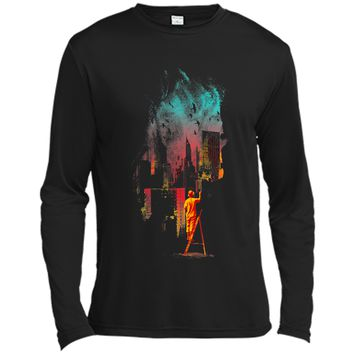 Attractive Paint Reality But Give Hope 2017 T Shirt