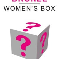 Women's BRONZE Mystery Box