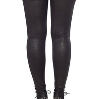 SHEENA LEGGINGS BLK
