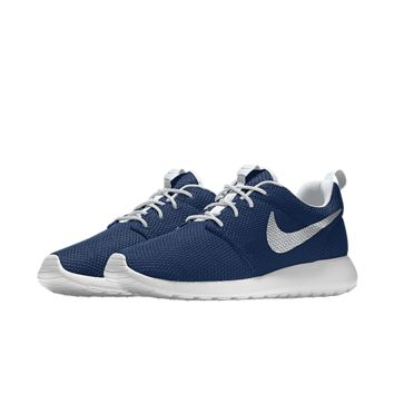 The Nike Roshe One iD Shoe.