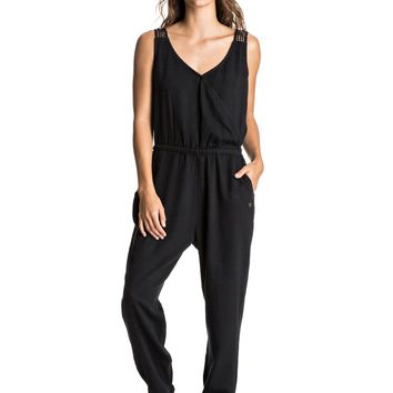 Crush County Jumpsuit 889351477156 | Roxy