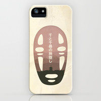 Spirited Away iPhone & iPod Case by OurbrokenHouse