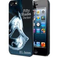 Fifty Shades Darker Samsung Galaxy S3 S4 S5 Note 3 , iPhone 4 5 5c 6 Plus , iPod 4 5 case, HtC One M7 M8