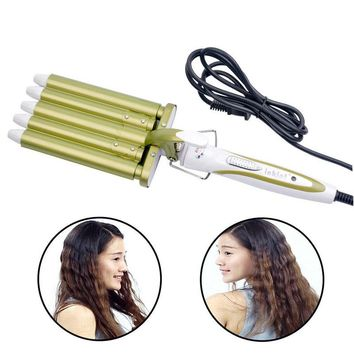 Professional Hair Care Styling Tools Curling Hair Curler Wave Hairstyler Curling Irons Crimper Krultang Iron