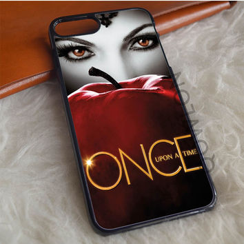 Once Upon A Time Apple iPhone 7 Plus Case