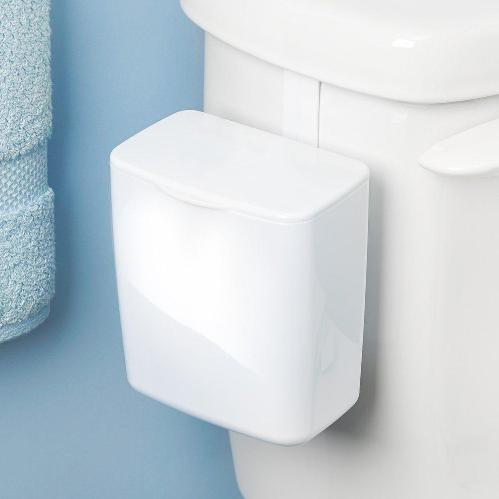 InterDesign Una Tampon Holder For From Amazon