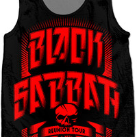 Black Sabbath Reunion Tank