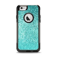 The Turquoise Mosaic Tiled Apple iPhone 6 Otterbox Commuter Case Skin Set