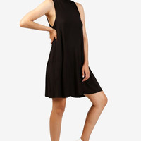 Bellack Sleeveless Tent Dress