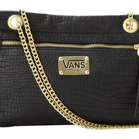 Vans Westerly Crossbody Bag Black - Zappos.com Free Shipping BOTH Ways