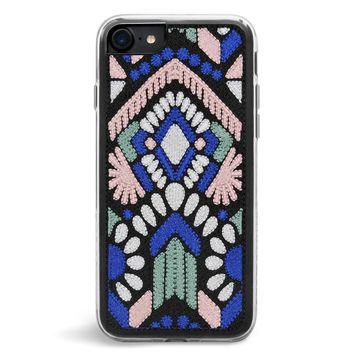 Tribe Embroidered iPhone 7/8 Case