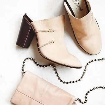 Free People Womens Stateside Mule
