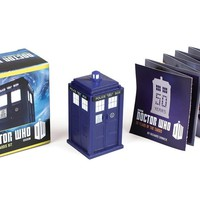 Light-Up Tardis Kit (Doctor Who)