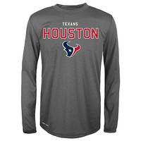 Houston Texans Dri-Tek Performance Tee - Boys 8-20