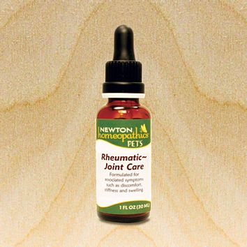 Newton Homeopathic- Pet Joint Care