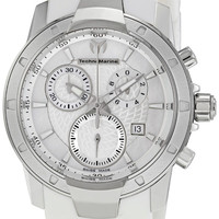 Technomarine UF6 Mother of Pearl Dial Chronograph Unisex Watch 610003