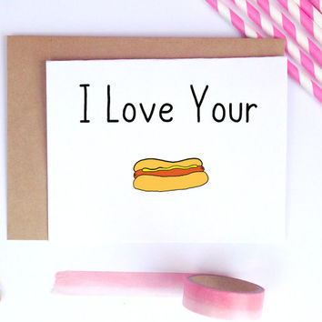 Funny Valentines Day Card, Naughty Boyfriend Card, Sexy Gift, Funny, For Him,  Anniversary, Funny Birthday Card