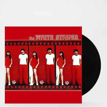 The White Stripes - S/T LP