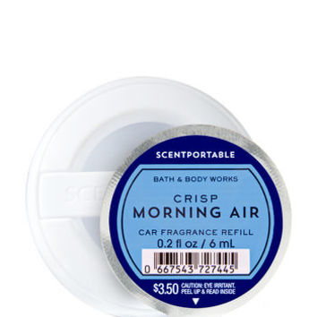 CRISP MORNING AIRScentportable Refills