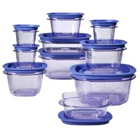 Rubbermaid 20-pc. Premier Food Storage Set