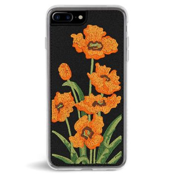 Valley Embroidered iPhone 7/8 PLUS Case