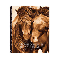 The Wild Horses of Sable Island Book