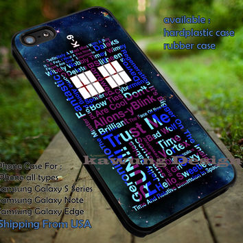 Tv Series Who Flag Galaxy iPhone 6s 6 6s+ 5c 5s Cases Samsung Galaxy s5 s6 Edge+ NOTE 5 4 3 #movie #supernatural #superwholock #sherlock #doctorWho dt