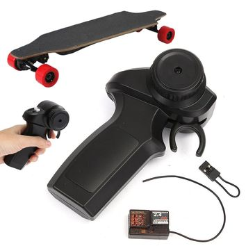 Mayitr 2.4Ghz Skateboard Mini Controller With Receiver Transmitter For Electric Skateboard Accessories