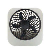 O2Cool 5 in. Battery Operated Portable Fan FD05004 at The Home Depot - Mobile