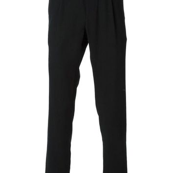 DCCKIN3 Soci¨¦t¨¦ Anonyme slim fit track pants